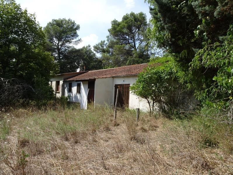 Vente maison / villa Hyeres 550 000€ - Photo 1