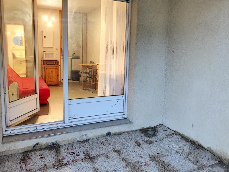 Sale apartment Chambery 55000€ - Picture 4