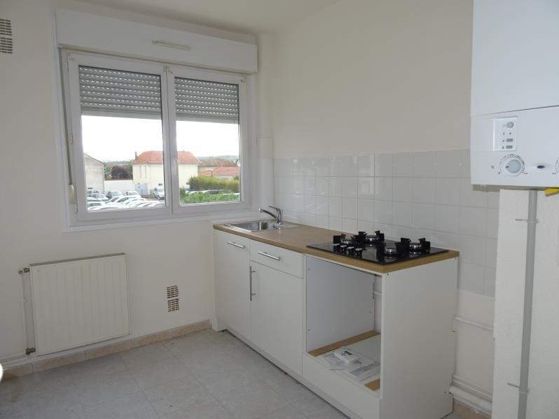 Location appartement Le coteau 530€ CC - Photo 1