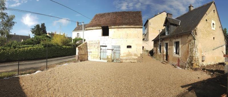 Sale house / villa La chartre sur le loir 53000€ - Picture 2