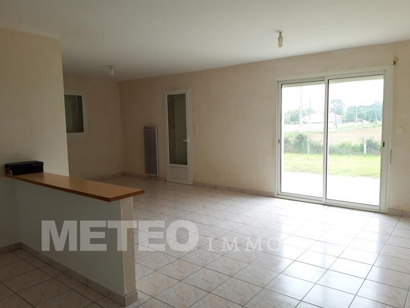 Sale house / villa La jonchere 175 725€ - Picture 3