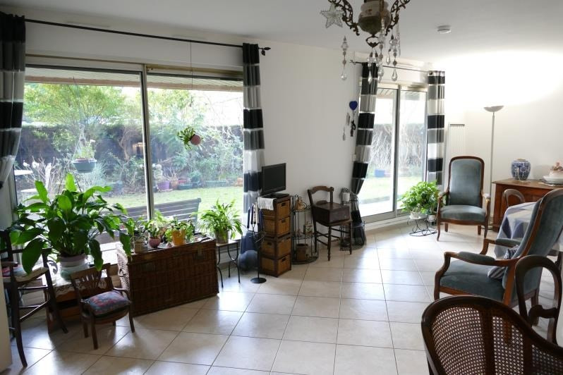Sale apartment Verrieres le buisson 395 000€ - Picture 3