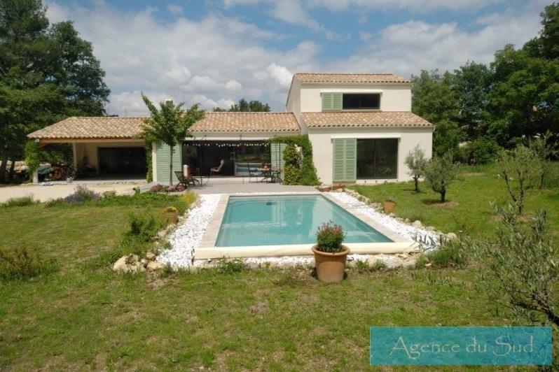 Location maison / villa Greasque 2000€ +CH - Photo 1