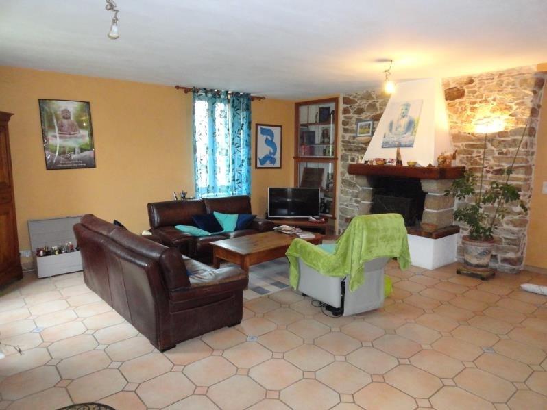 Vente maison / villa Maisdon sur sevre 289900€ - Photo 2