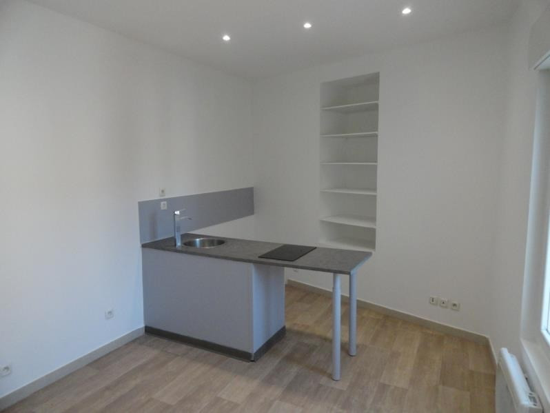 Produit d'investissement appartement Lunel 69 550€ - Photo 1