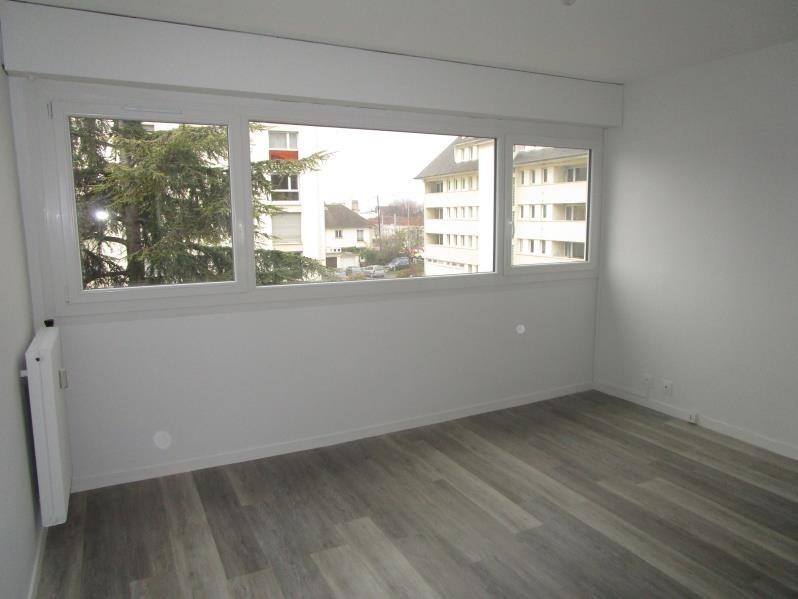 Produit d'investissement appartement Caen 60000€ - Photo 1