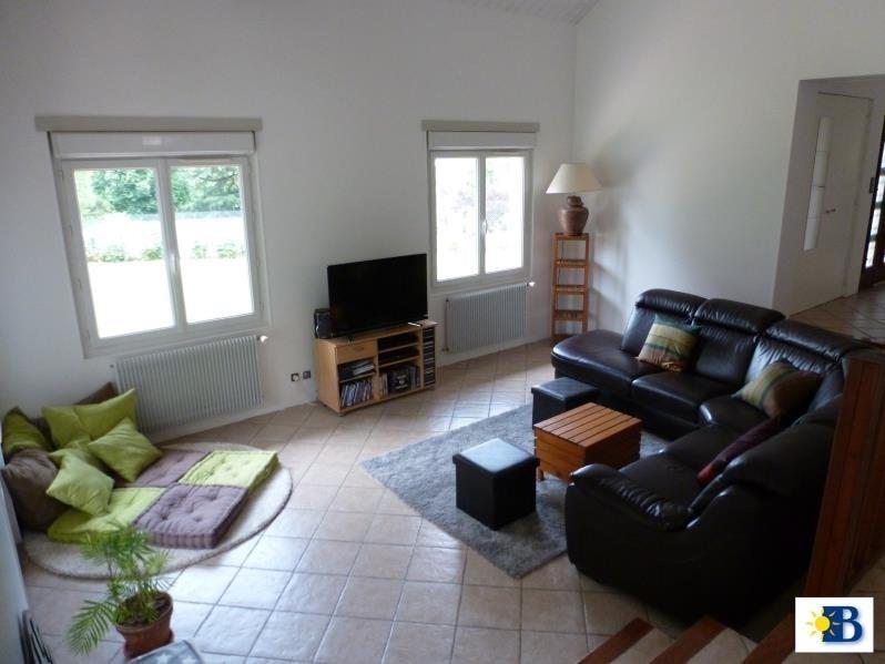 Vente maison / villa Chatellerault 233200€ - Photo 2