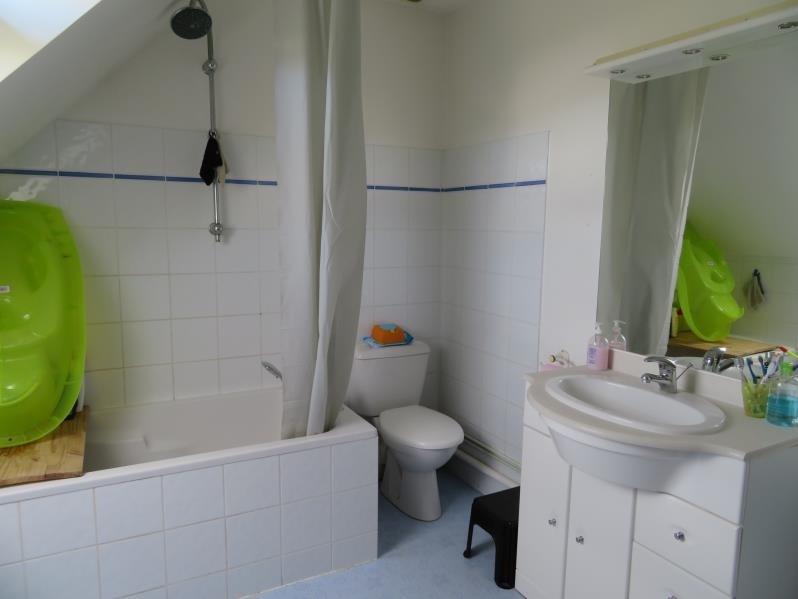 Vente maison / villa Courcelles sur seine 182000€ - Photo 8