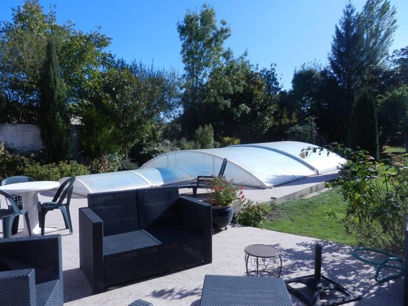 Vente maison / villa St christophe 424 000€ - Photo 7