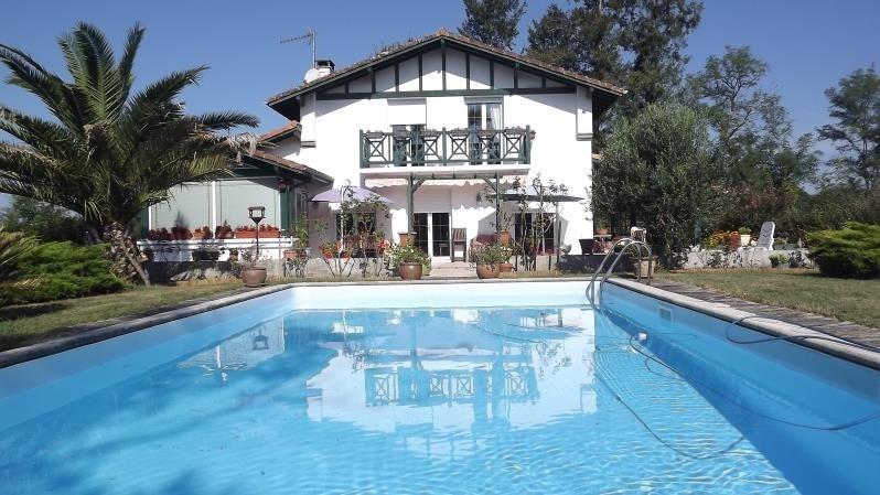 Sale house / villa Bidache 353400€ - Picture 1