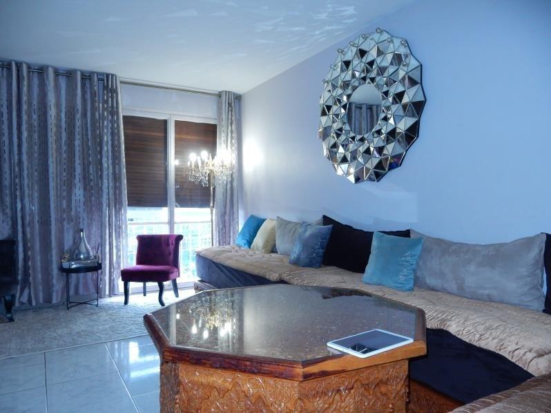 Vente appartement Sarcelles 132500€ - Photo 3