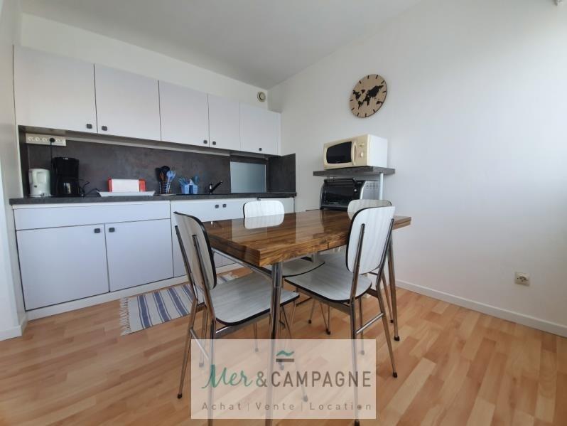 Vente appartement Fort mahon plage 79500€ - Photo 3