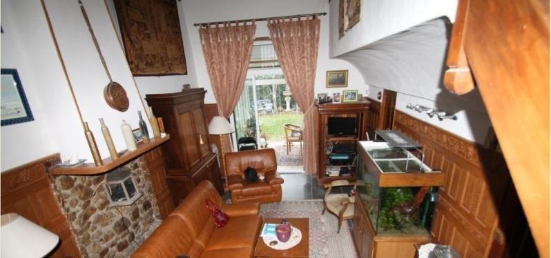 Vente maison / villa Bois-le-roi 349000€ - Photo 3