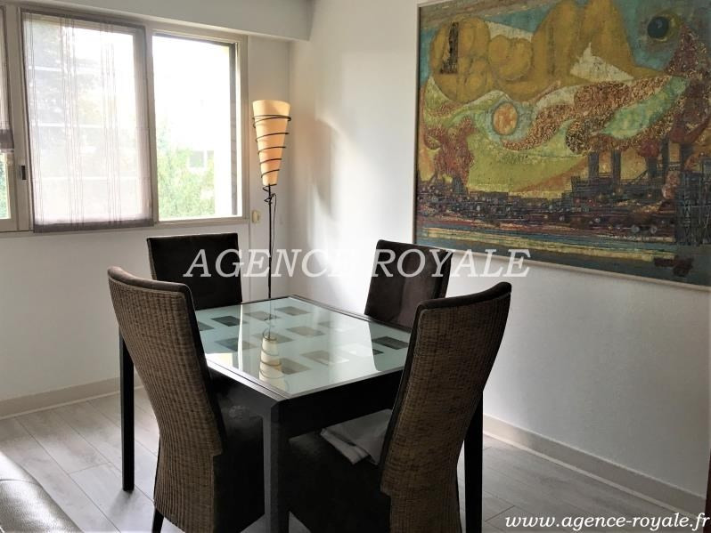 Vente appartement Chambourcy 336 000€ - Photo 6