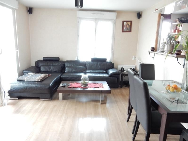 Sale apartment Sarcelles 183 000€ - Picture 1