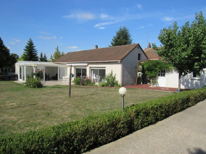 Vente maison / villa Breval 225000€ - Photo 2