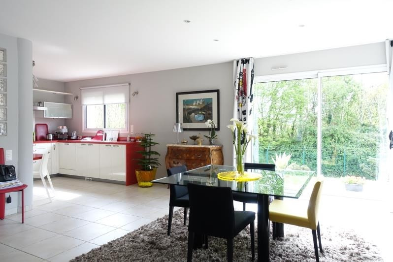 Deluxe sale house / villa Brest 449000€ - Picture 3