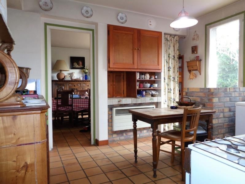 Vente maison / villa Fontenay les briis 354400€ - Photo 5