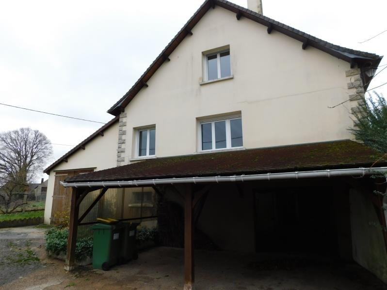 Sale house / villa Chateau renault 149900€ - Picture 2