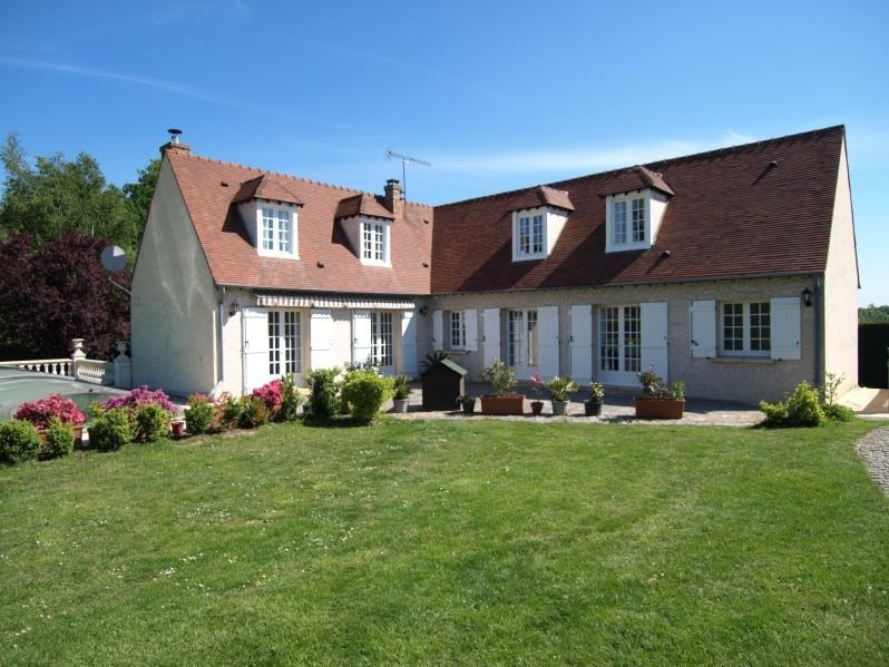 Sale house / villa Montfort l amaury 625 000€ - Picture 1