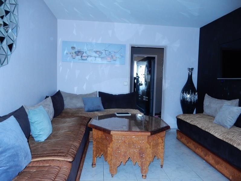 Vente appartement Sarcelles 132500€ - Photo 4