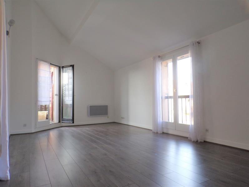 Rental apartment Buc 1400€ CC - Picture 1