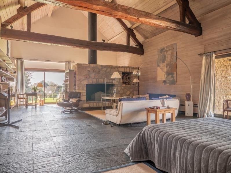Deluxe sale house / villa St nom la breteche 1950000€ - Picture 7