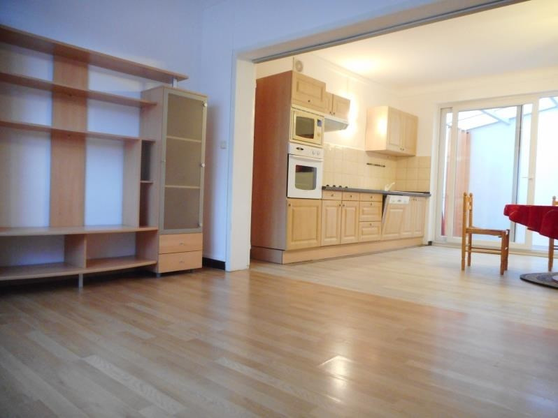 Rental apartment Bethune 420€ CC - Picture 1