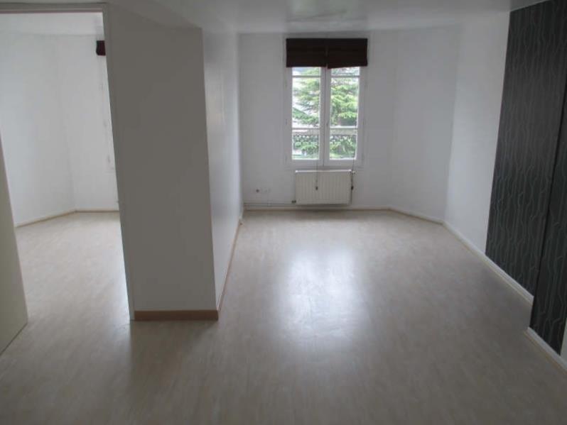 Vente appartement Versailles 275000€ - Photo 1