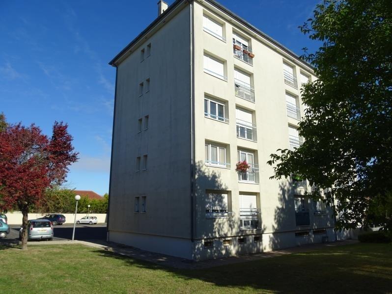 Vente appartement La chapelle st luc 56100€ - Photo 6