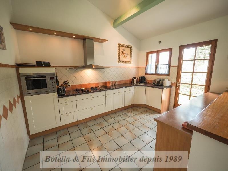 Venta  casa Barjac 279000€ - Fotografía 5