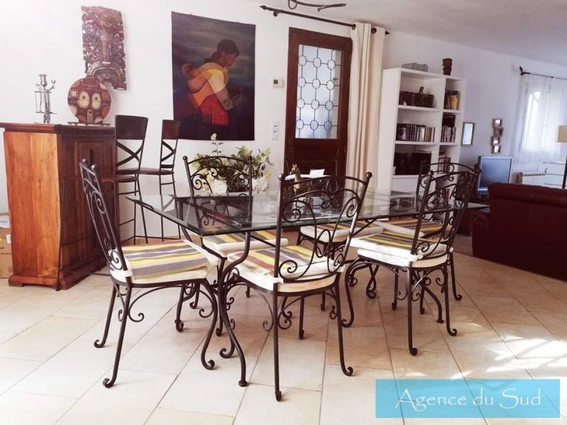 Vente maison / villa Auriol 545000€ - Photo 6