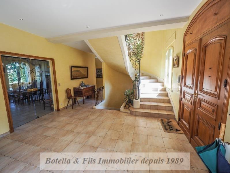 Vente de prestige maison / villa Villeneuve les avignon 1706000€ - Photo 5