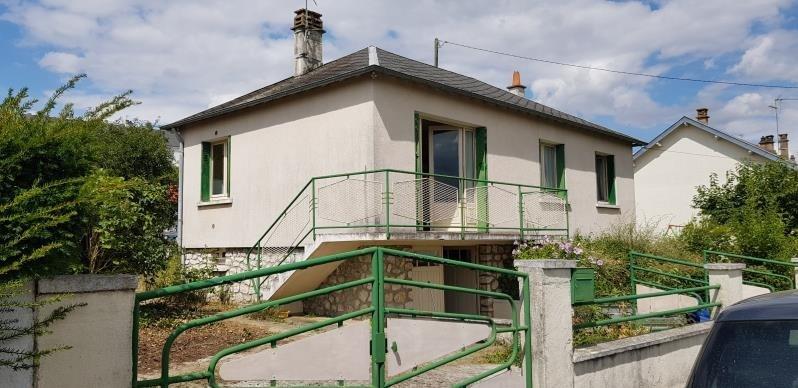Sale house / villa Vendôme 98900€ - Picture 1