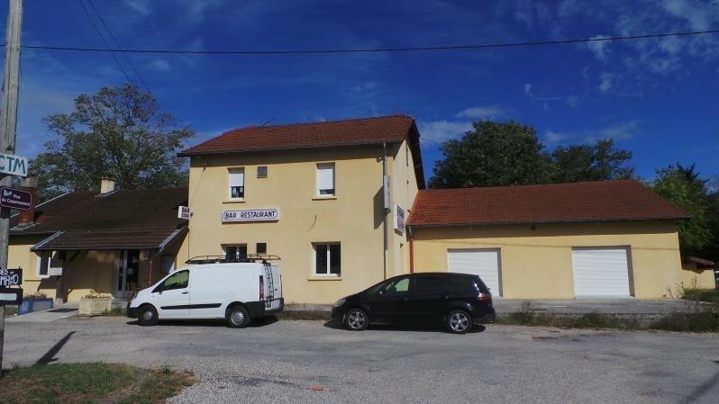 Vente de prestige maison / villa Leyment 695000€ - Photo 1