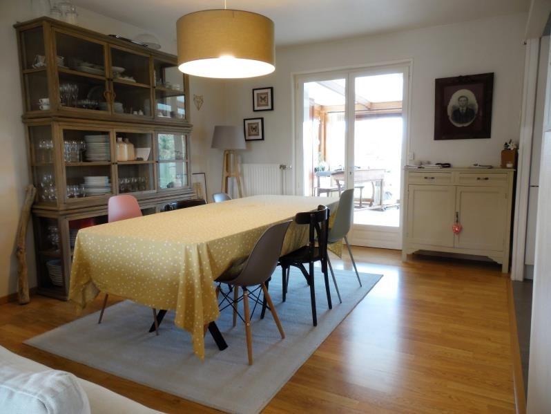Vente maison / villa Hinges 295000€ - Photo 1