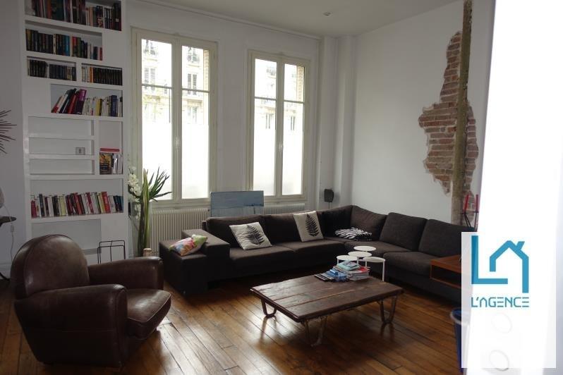 Vente appartement Boulogne billancourt 810000€ - Photo 7