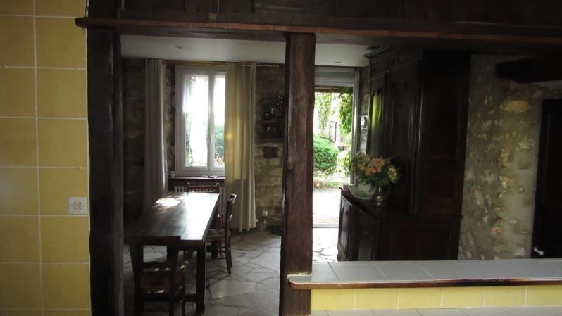 Sale house / villa D huison longueville 395000€ - Picture 5