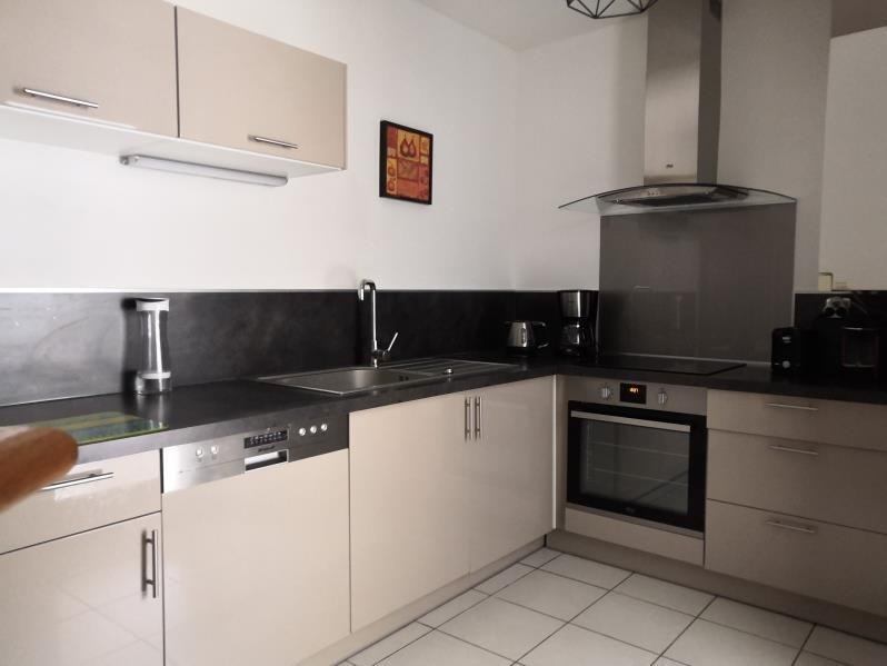 Sale apartment Montpellier 282000€ - Picture 4