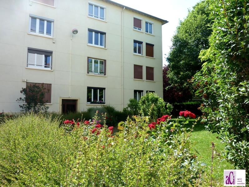 Vente appartement L hay les roses 182000€ - Photo 1