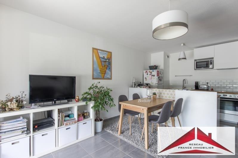 Sale apartment Le cres 249000€ - Picture 3