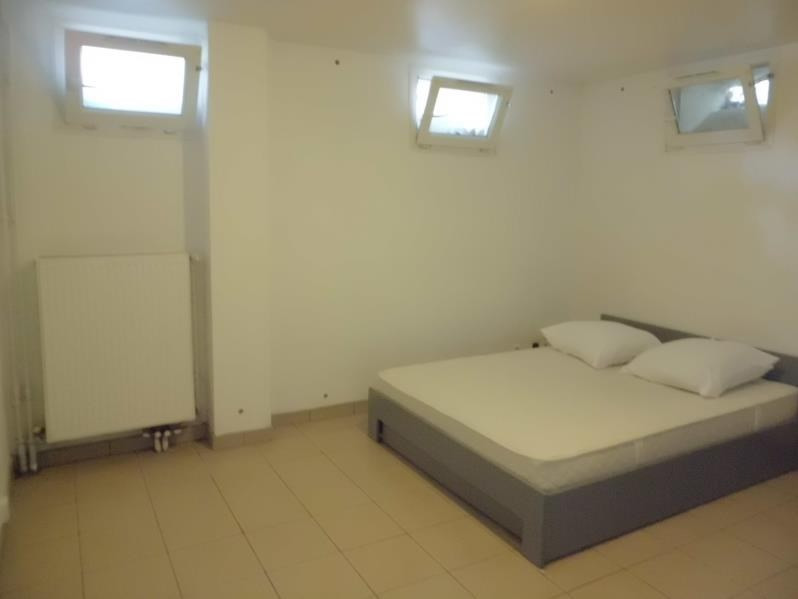 Sale apartment Chambery 119000€ - Picture 8