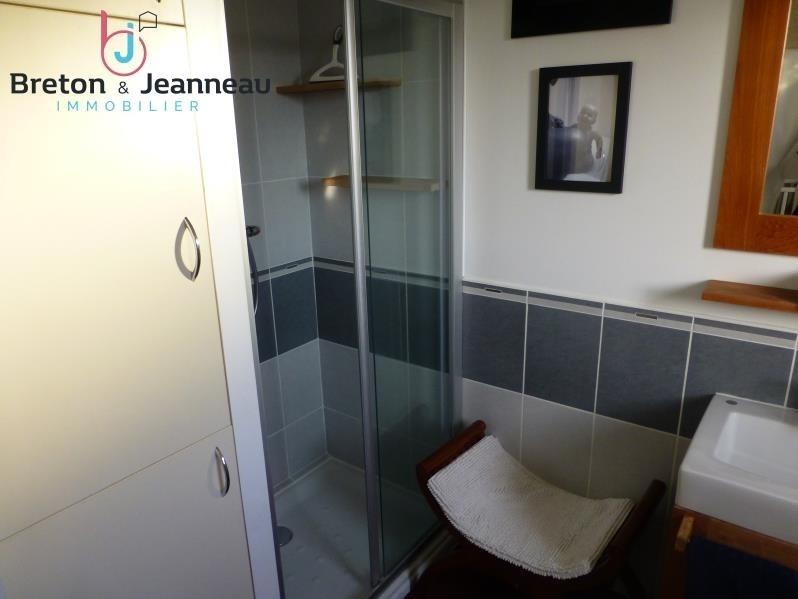 Sale house / villa Courbeveille 291200€ - Picture 10