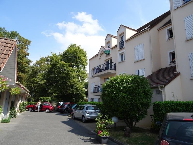 Rental apartment Sarcelles 770€ CC - Picture 1