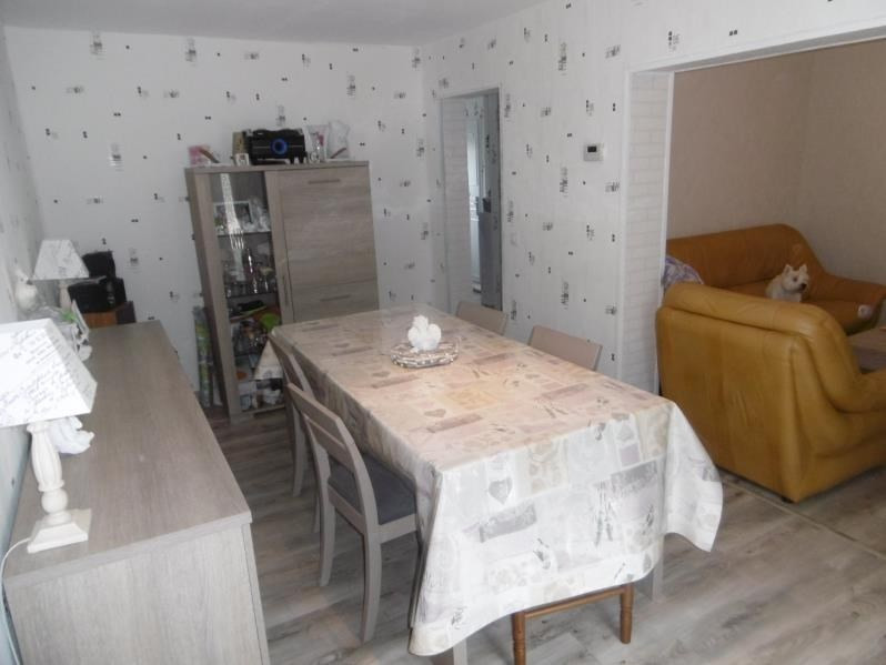 Vente maison / villa Verquin 149500€ - Photo 4