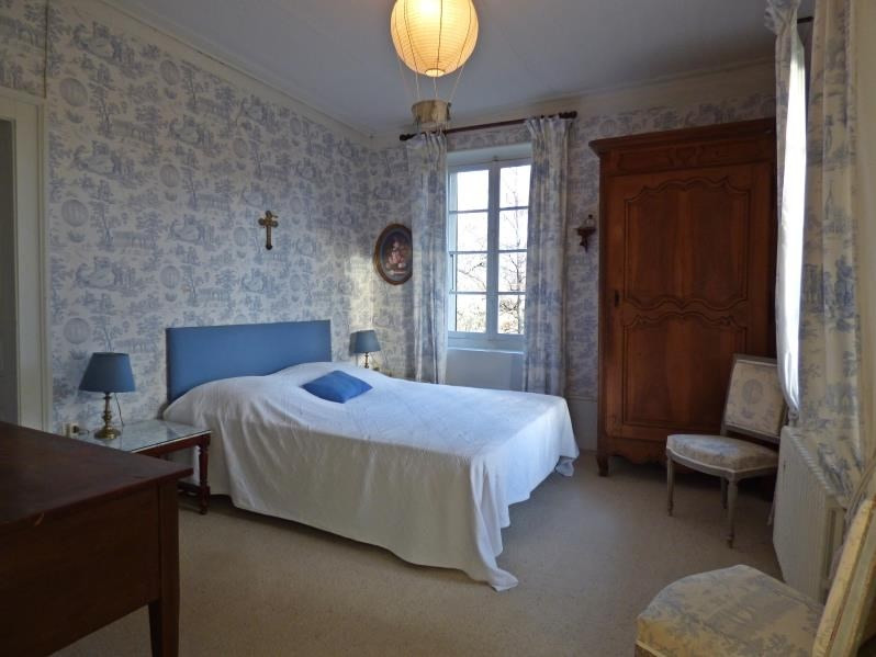 Vendita casa Albens 550000€ - Fotografia 4