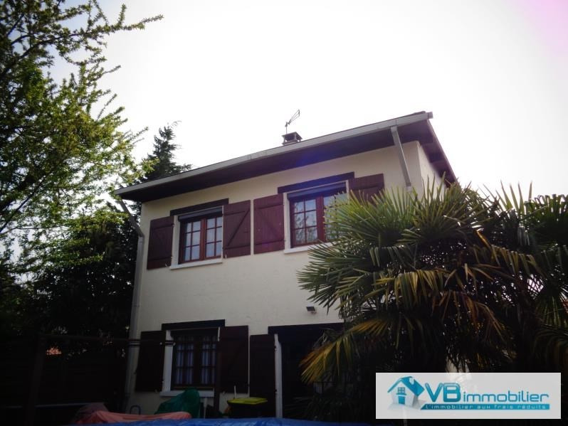 Sale house / villa Savigny sur orge 327000€ - Picture 4