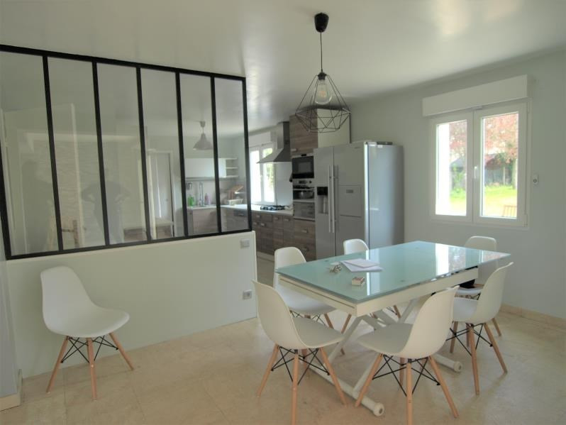 Sale house / villa Montfort l amaury 439000€ - Picture 2