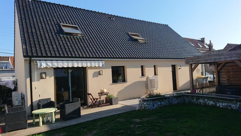 Vente maison / villa Lapugnoy 217000€ - Photo 1