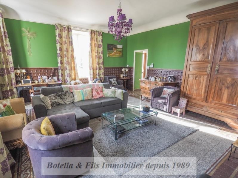 Deluxe sale chateau Uzes 845 000€ - Picture 9
